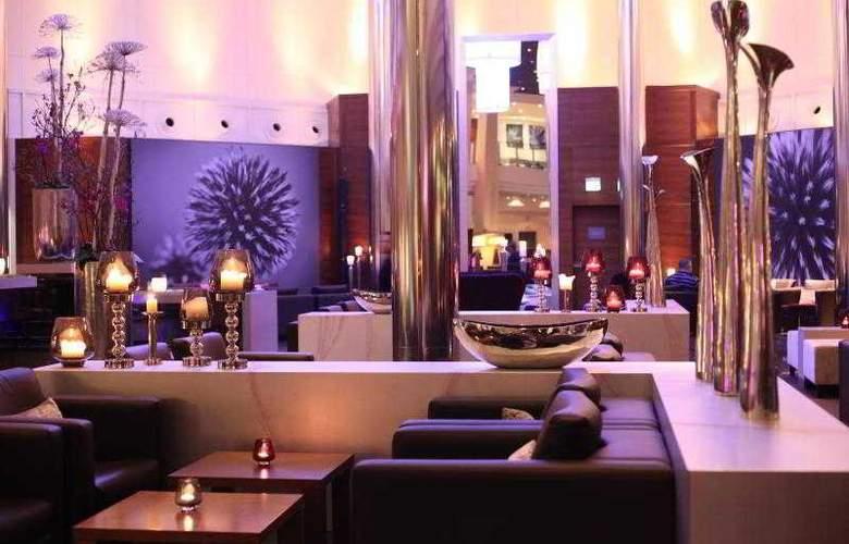 The Westin Grand Frankfurt - Hotel - 19