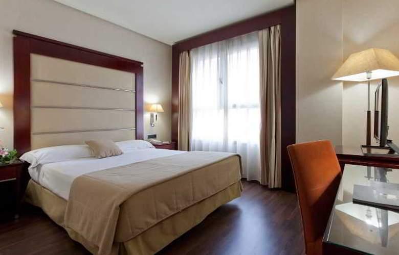 Valencia Center - Room - 2