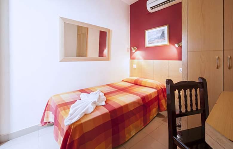 Inter Plaza Mayor - Room - 4