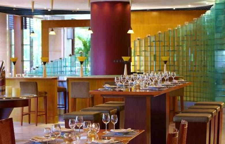 Sheraton Sanya - Restaurant - 56