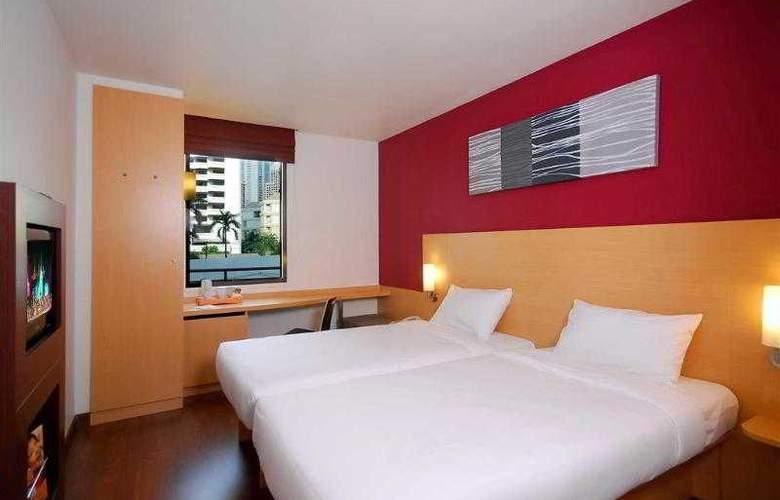 ibis Bangkok Nana - Hotel - 39