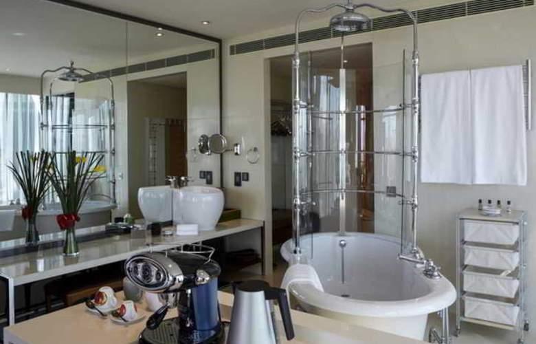 Hotel Eclat Beijing - Room - 2