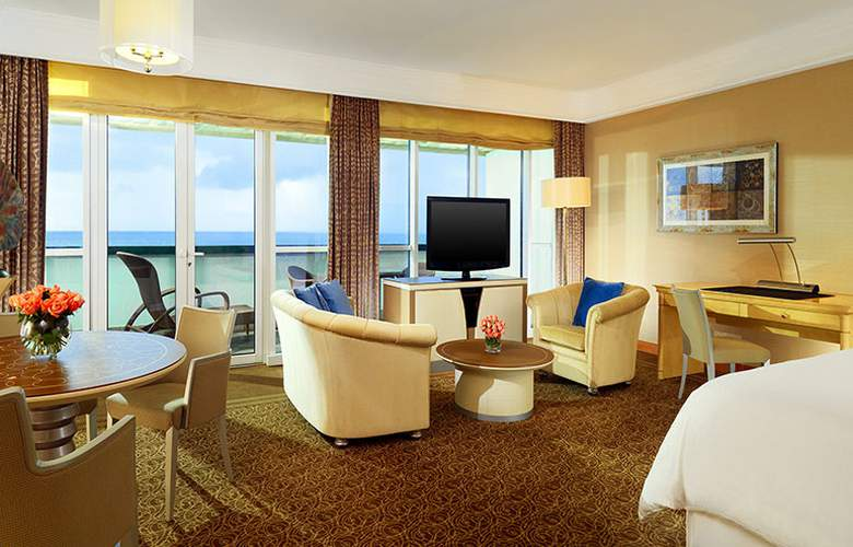 Sheraton Club des Pins Resort and Towers - Room - 12