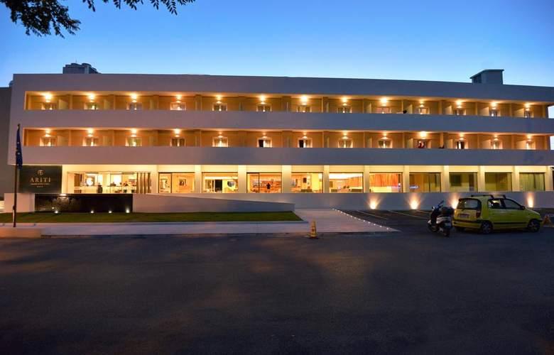 Ariti Grand Hotel - Hotel - 7