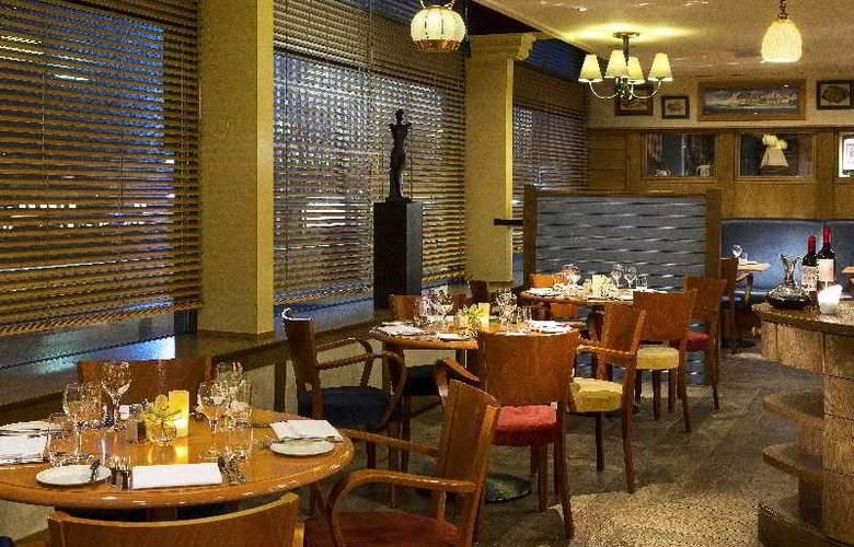 Holiday Inn Amsterdam - Restaurant - 11
