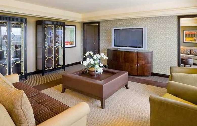 Doubletree Hotel San Jose - Hotel - 14
