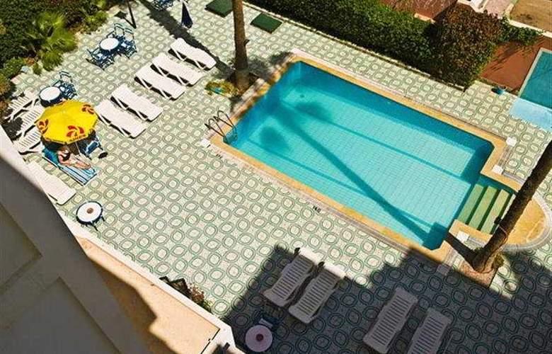 Residence Fleurie - Pool - 8