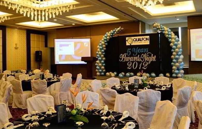 Harolds Hotel - Conference - 12