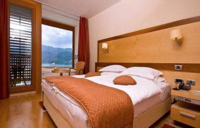 Best Western Premier Lovec - Hotel - 11