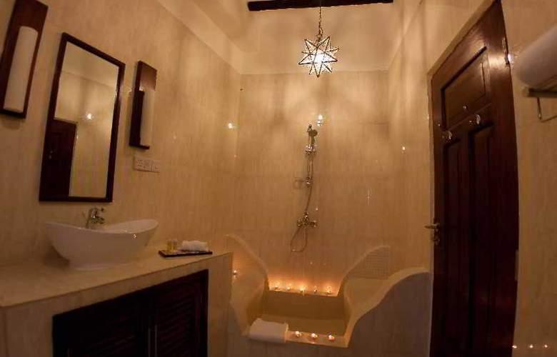 Maru Maru Hotel - Room - 5