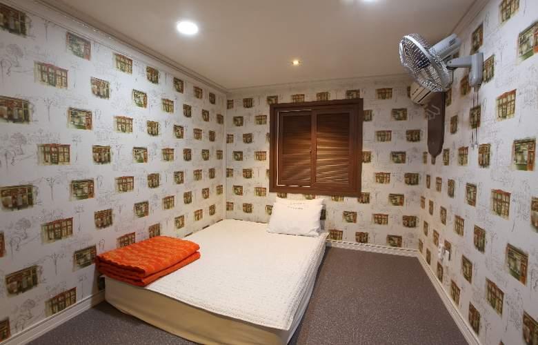 Top Motel - Room - 8