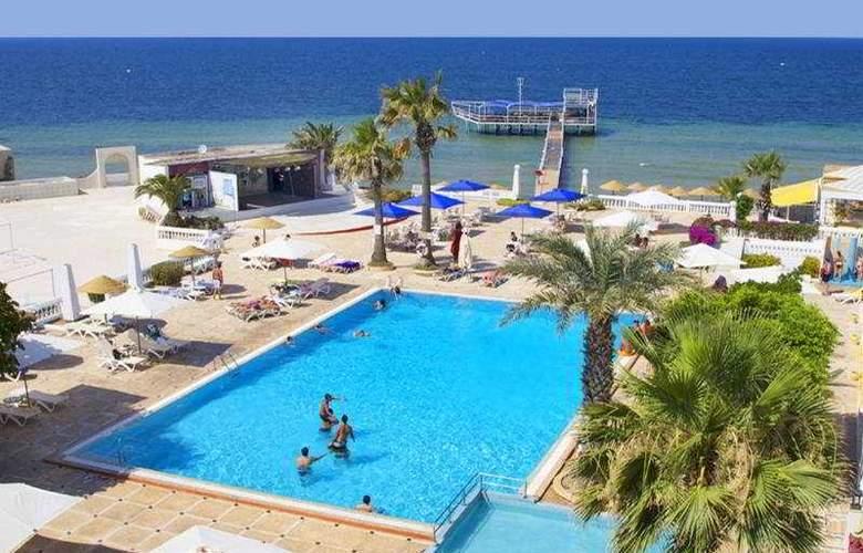 Hotel Miramar Pirate's Gate - Pool - 5