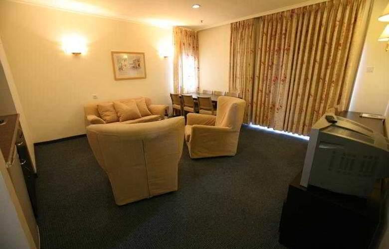 Montefiore - Room - 3