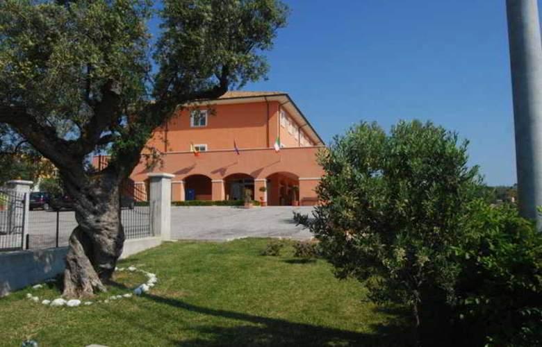 Villa Susanna Degli Ulivi Hotel - Hotel - 8