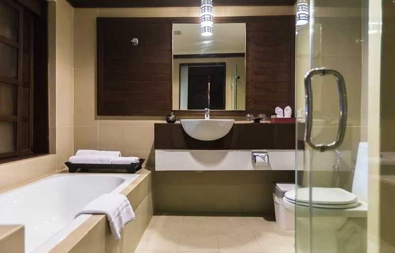 Movenpick Suriwongse Hotel Chiang Mai - Room - 12