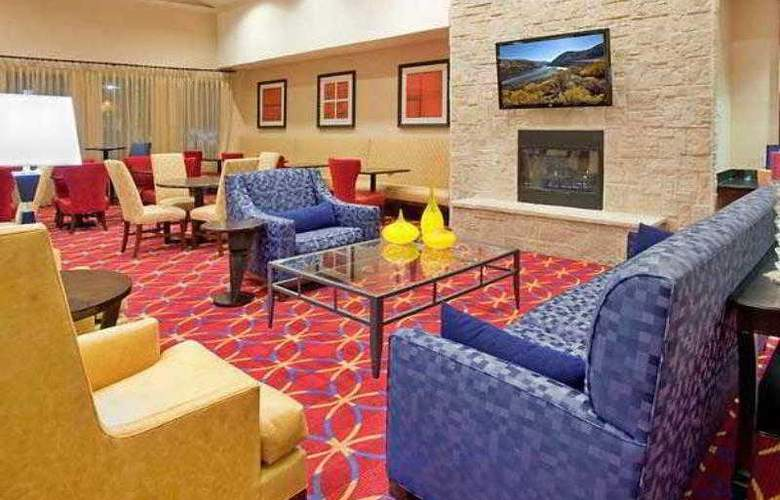 TownePlace Suites Tempe at Arizona Mills Mall - Hotel - 23