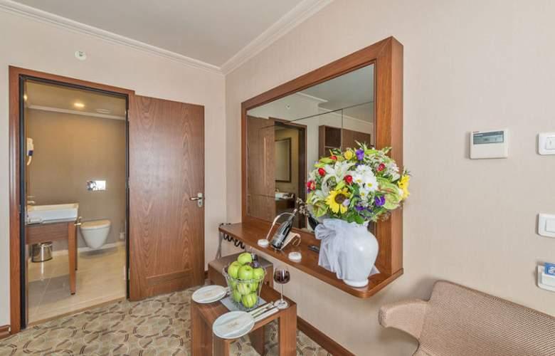 Bekdas Hotel Deluxe - Room - 28