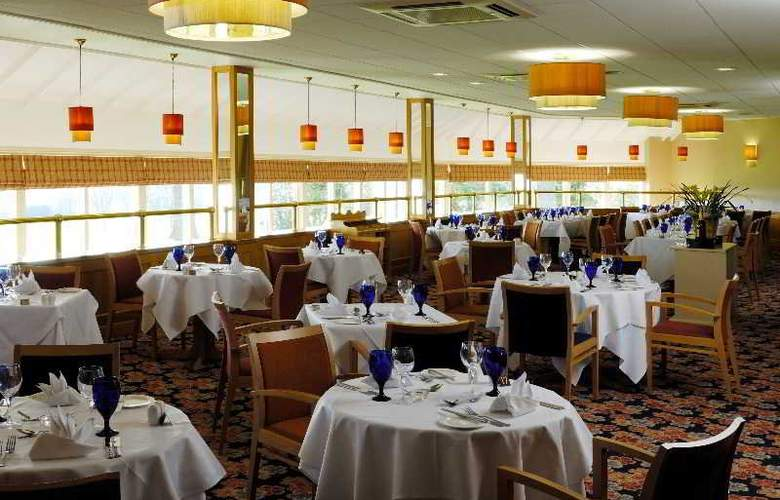 Tewkesbury Park Hotel, Golf & Country Club - Restaurant - 14