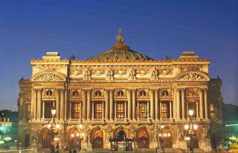 Mercure Paris Royal Madeleine - Hotel - 9