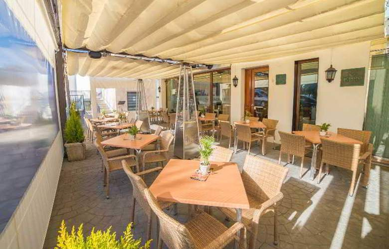 Acinipo - Restaurant - 4