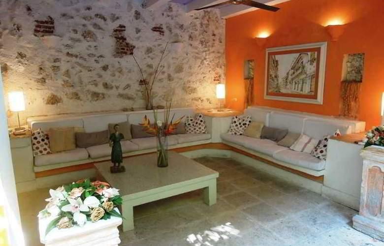 Santo Domingo Boutique Hotel - Hotel - 5