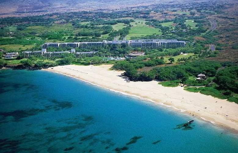 The Westin Hapuna Beach Resort - Hotel - 0