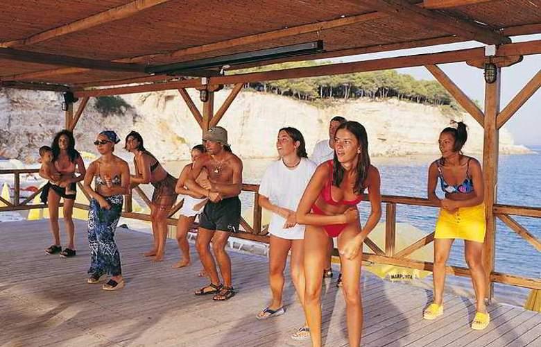 Marpunta Village - Sport - 7