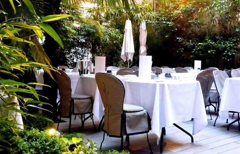 Sofitel Paris Le Faubourg - Restaurant - 99