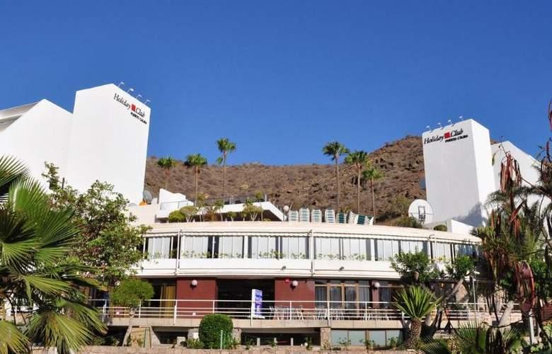 Holiday Club Puerto Calma - Hotel - 5