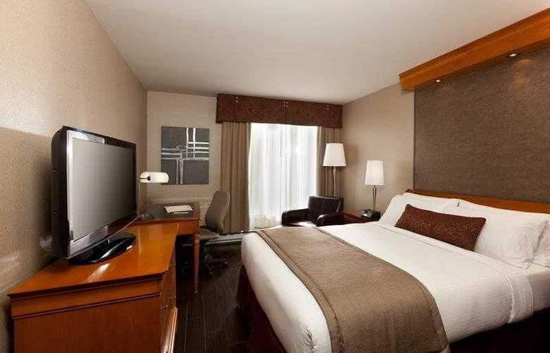Best Western Hotel Aristocrate Quebec - Hotel - 18
