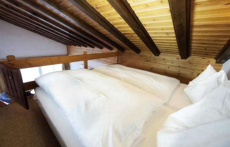 Alpen Resort - Room - 5