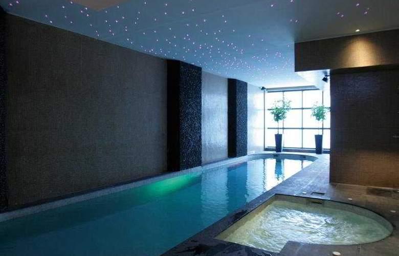 Eden Hotel & Spa - Pool - 7