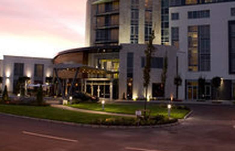 Carlton Blanchardstown - Hotel - 0