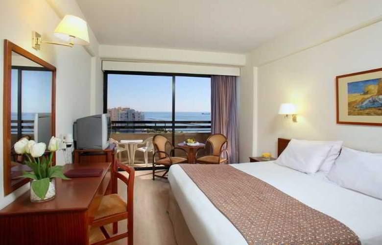 Kapetanios Odyssia Hotel  - Room - 1