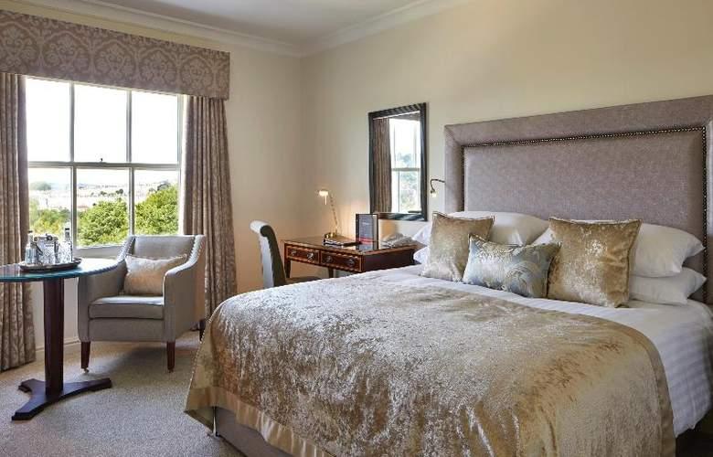 Macdonald Bath Spa - Room - 21