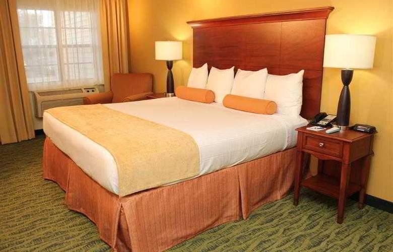 Best Western Rose Garden Inn - Hotel - 19