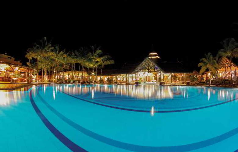 Shandrani Beachcomber Resort & Spa - Pool - 14