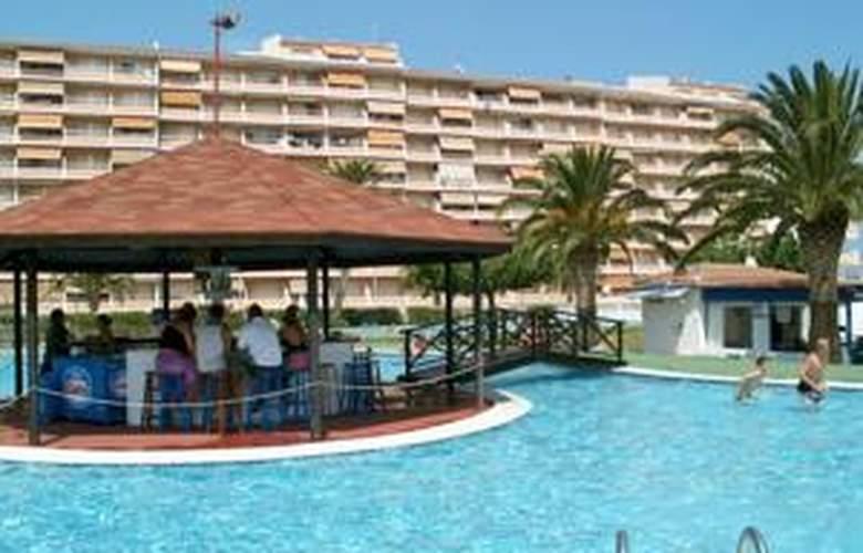 Apartamentos Peñismar I - Pool - 6