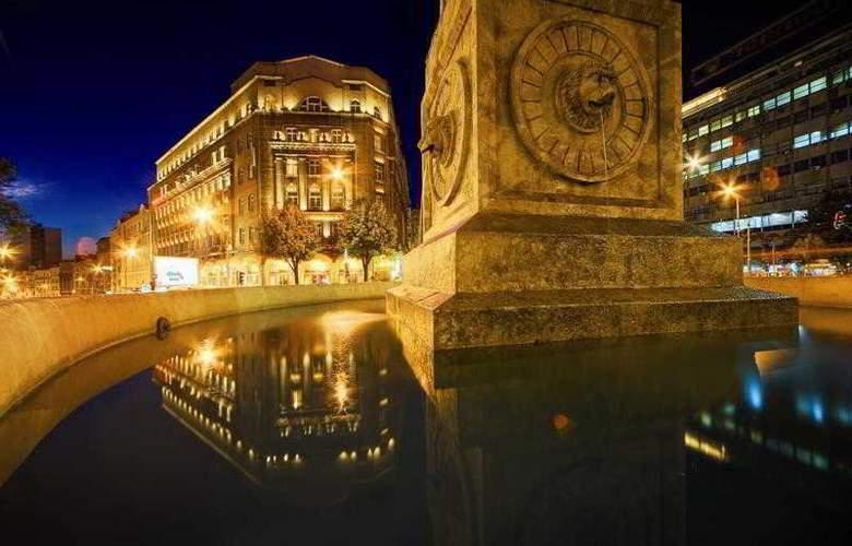 Balkan Orient Express - Hotel - 13