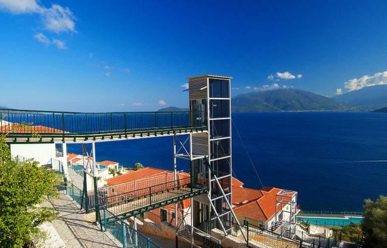 Kefalonia Bay Palace - Hotel - 16