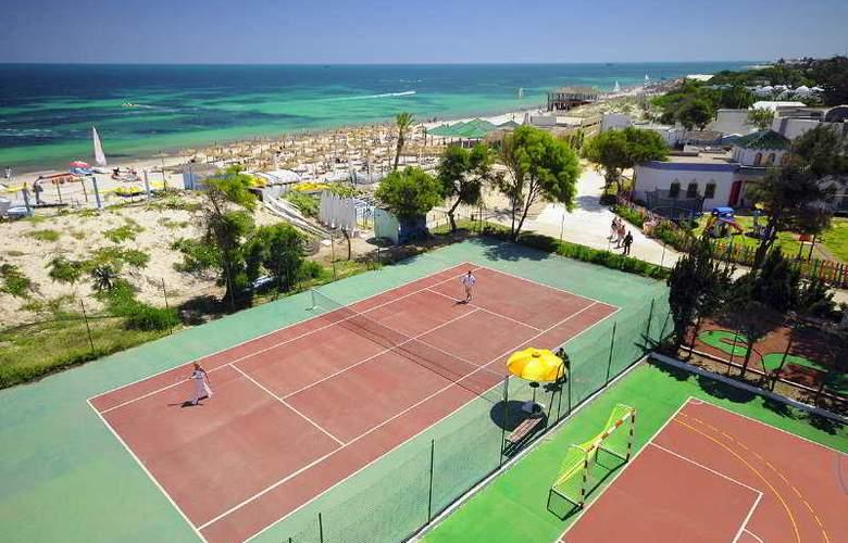 Dessole Abou Sofiane Resort - Sport - 6