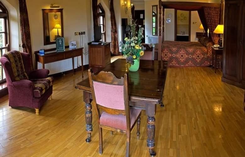 Abbeyglen Castle - Room - 2