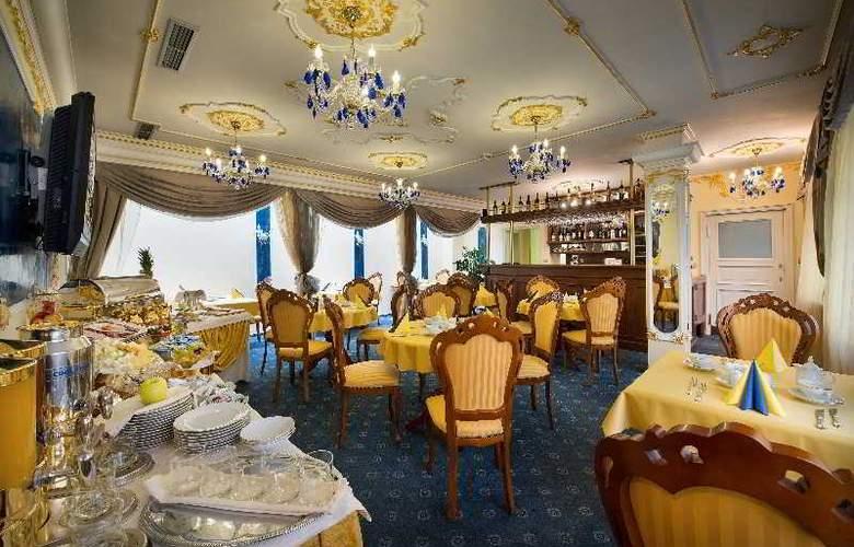 General Praha - Restaurant - 14