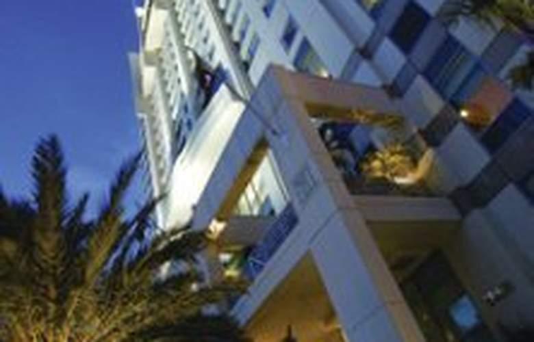 JW Marriott Miami - Hotel - 0