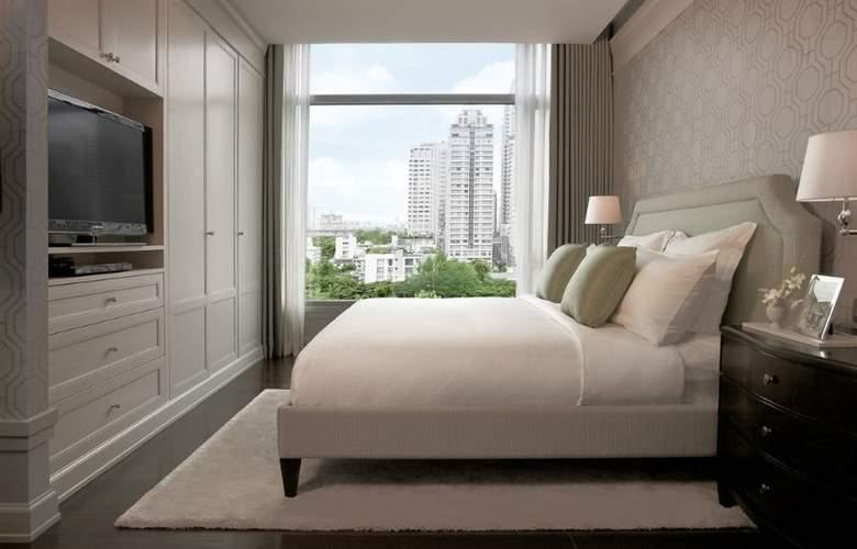 Oriental Residence Bangkok - Room - 5