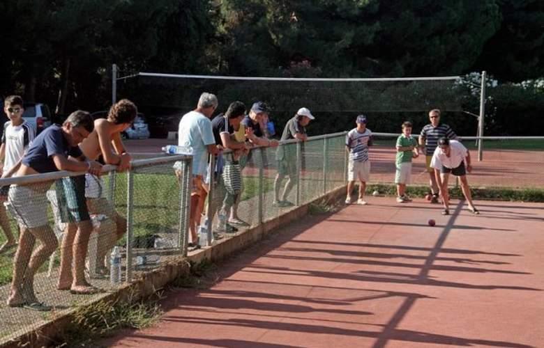 Garden Club Toscana - Sport - 46