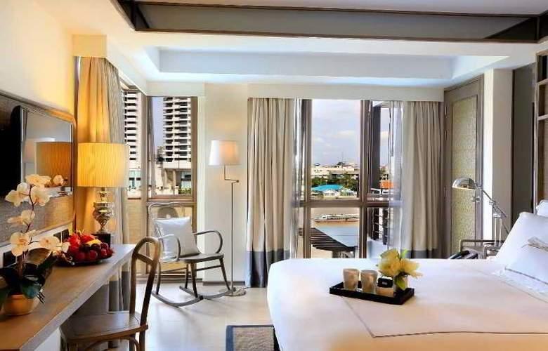 Riva Surya Bangkok - Room - 9