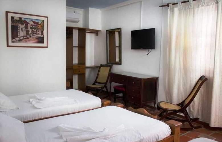 Casa Baluarte - Room - 13