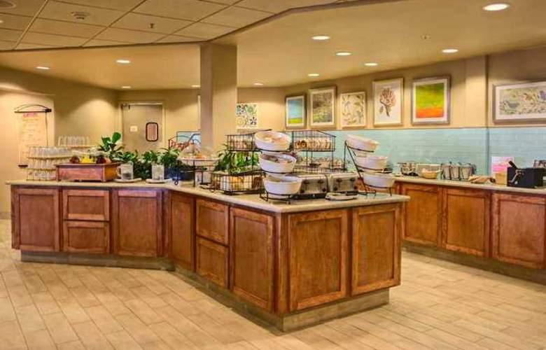 Hilton Garden Inn San Luis Obispo/Pismo Beach - Hotel - 8
