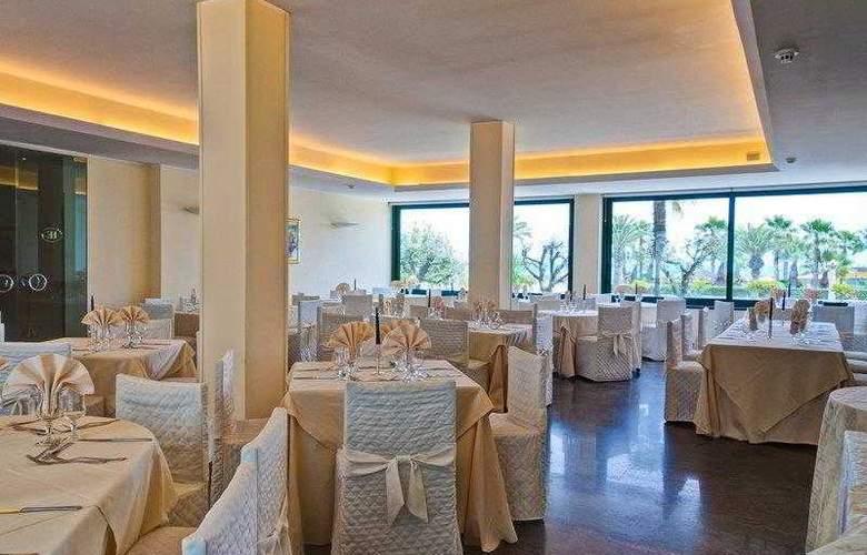 Best Western Europa - Hotel - 11